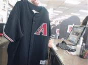 ARIZONA DIAMONDBACKS Coat/Jacket JERSEY